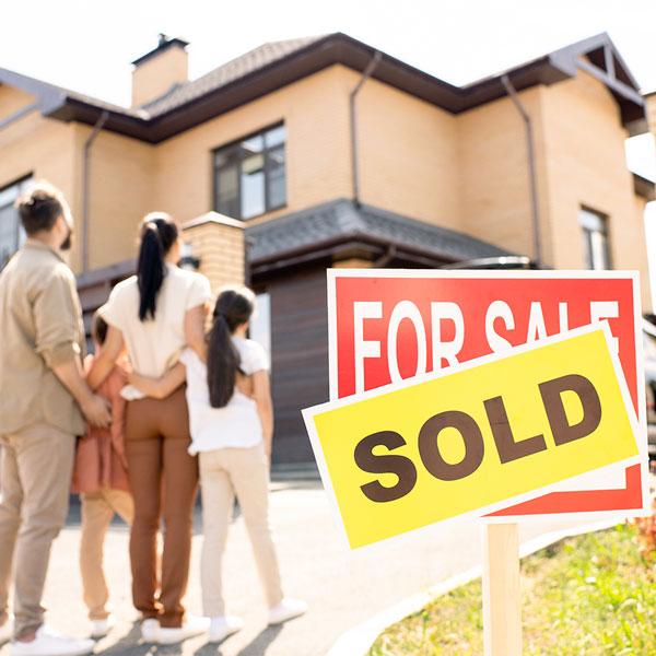 Selling home Sligo